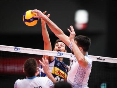 Volley, Coppa del Mondo 2019, Italia-Argentina 3-2, le pagelle degli azzurri. La continuità di Piano, Cavuto entra e illumina