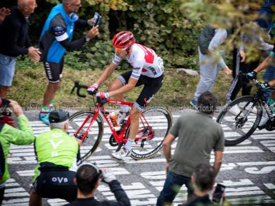 Ciclismo, la settimana degli italiani (10-16 febbraio): dal trionfo di Ciccone a Laigueglia, all'affermazione di Celano in Langkawi