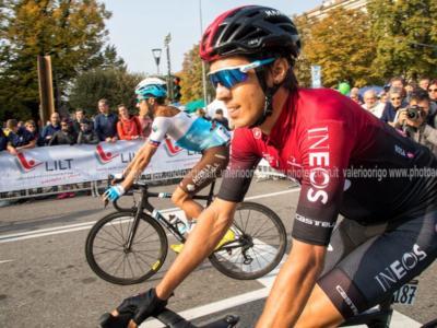 """Trofeo Laigueglia 2020, Diego Rosa: """"La gara l'abbiamo fatta noi, poi la vincono gli altri. Un buon inizio di stagione"""""""