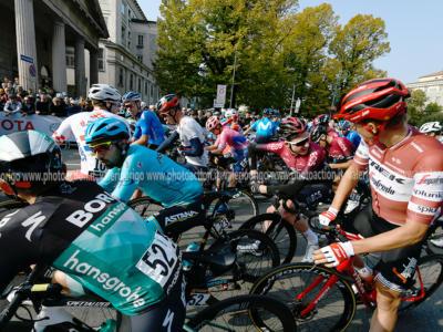 Ciclismo: tagli agli stipendi e riduzione degli ingaggi. Come si stanno comportando le squadre World Tour e Professional