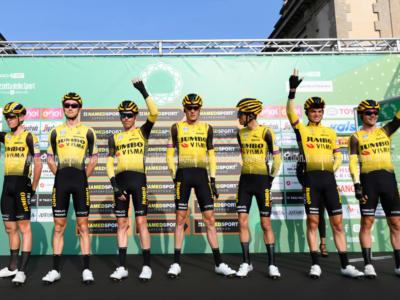 Tour de France 2020: i migliori gregari e le squadre più attrezzate. Jumbo e Ineos hanno una marcia in più