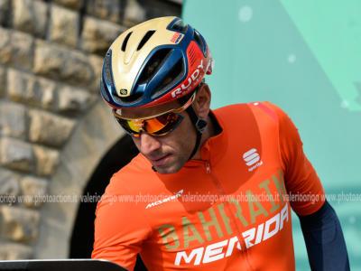 Vincenzo Nibali debutterà alla Volta ao Algarve nel 2020: lo Squalo mette nel mirino il Giro d'Italia