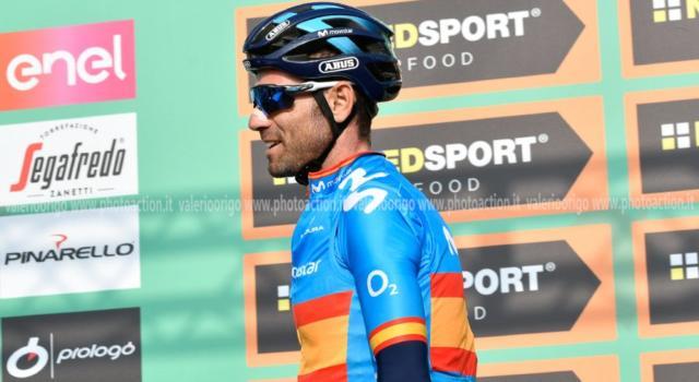 Ciclismo, il programma dei big della Movistar: Valverde guarda alle Olimpiadi, López e Mas puntano sul Tour, Soler al Giro