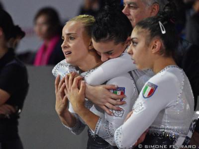 Ginnastica artistica, niente pass olimpici agli Europei 2020: quando e come verranno assegnati? Italia interessata