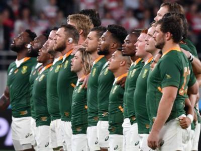"""Rugby, Rassie Erasmus: """"I ragazzi hanno creduto in loro stessi"""""""