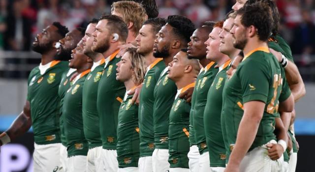Inghilterra-Sudafrica oggi, Finale Mondiali rugby 2019: orario d'inizio e come vederla in tv e streaming