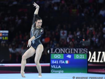 Ginnastica, Campionati Italiani 2020: tutte le favorite. Lotta tra Fate: Villa sfida le gemelle D'Amato, attenzione alla 14enne Andreoli