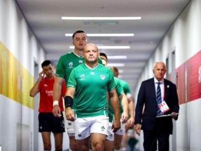 Rugby, Mondiali 2019: Irlanda, con le Samoa serve solo la vittoria