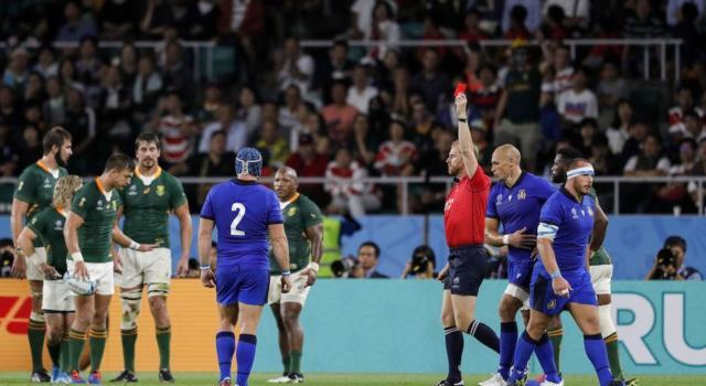 Rugby, i convocati dell'Italia per la sfida all'Inghilterra del Sei Nazioni 2021. Ci sono Lovotti e Bruno