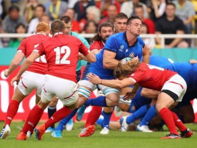 Rugby, Mondiali 2019: il bilancio dell'Italia. Obiettivo minimo raggiunto, il gap resta ampio