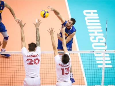 Volley, Coppa del Mondo 2019, le pagelle degli azzurri. Kooy ancora il migliore, Nelli a corrente alternata
