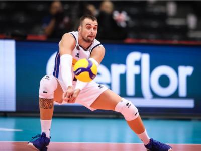 Volley, Champions League 2020-2021 Preliminari. Trento chiede strada al Vojvodina per volare al secondo turno