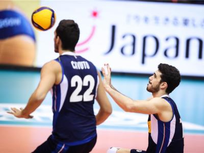 Volley, Coppa del Mondo 2019, le pagelle degli azzurri. Sbertoli fa quello che può, ricezione disastrosa