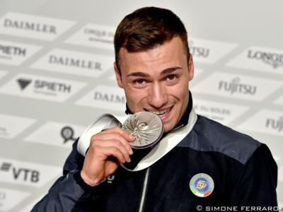 Ginnastica, Olimpiadi 2020: Marco Lodadio è l'uomo da battere, il Cavaliere punta al trono dorato!