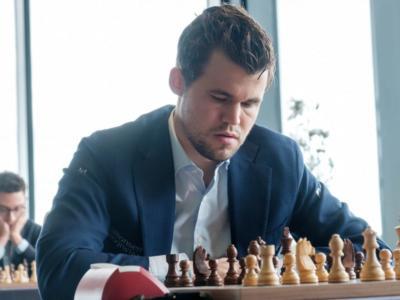 Scacchi: Magnus Carlsen, l'uomo invincibile. Il Campione del Mondo raggiunge le 101 partite senza sconfitte