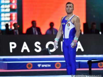 Ginnastica, Mondiali 2019: l'Italia scivola all'ottavo posto, gli azzurri sperano per il pass olimpico. Giappone e USA davanti