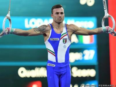 Ginnastica artistica, Italia maschile alle Olimpiadi con Lodadio ed Edalli. Sfuma l'ultimo pass