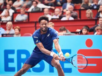 Tennis, ATP Vienna 2019: i risultati del 24 ottobre. Gael Monfils elimina Jannik Sinner, anche Dominic Thiem va ai quarti
