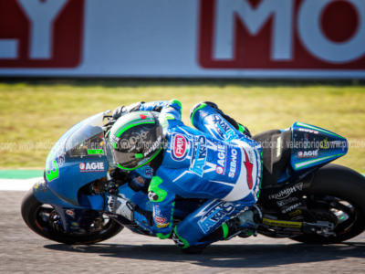 Moto2, GP Emilia Romagna 2020: Enea Bastianini vince e riapre il Mondiale. 2° Marco Bezzecchi, 4° Luca Marini
