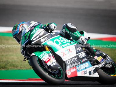 VIDEO Moto2, GP San Marino 2020: gli highlights delle qualifiche di Misano