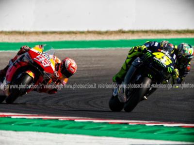 MotoGP, GP Australia 2019: orari differite e repliche della gara. Programmazione e palinsesto Sky e TV8