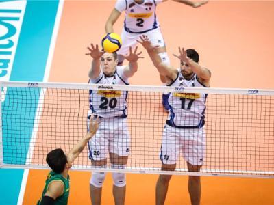 LIVE Italia-Russia 1-3, Coppa del Mondo volley in DIRETTA: brutta sconfitta degli azzurri