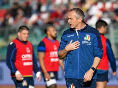 Rugby, Mondiali 2019: chi sarà il nuovo ct dell'Italia? O'Shea resterà fino al Sei Nazioni: i possibili successori