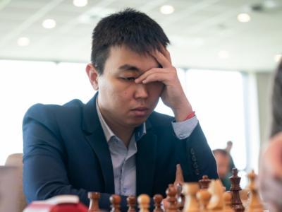 Scacchi, FIDE Grand Swiss 2019: Wang Hao trionfa per spareggio tecnico su Caruana e va al Torneo dei Candidati 2020