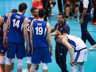 LIVE Italia-Usa 1-3, Coppa del Mondo volley 2019 in DIRETTA. Gli azzurri si sciolgono sul più bello e arriva la seconda sconfitta