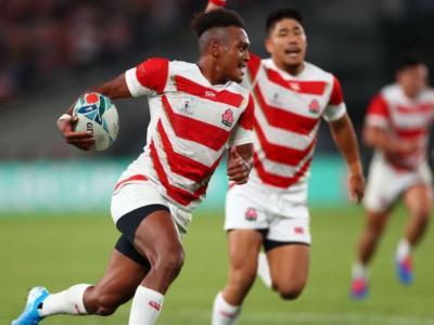 Rugby, Mondiali 2019: da Matsushima a Ntamack, le rivelazioni in Giappone