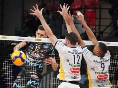 Volley, i migliori italiani della seconda giornata di Superlega. Quanta Italia al potere: Zaytsev e Juantorena lampi azzurri
