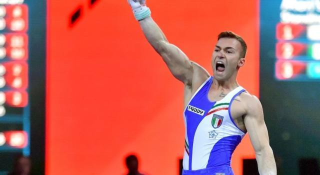 Ginnastica, Mondiali 2019: Italia, sfuma l'impresa. Azzurri fuori dalle Olimpiadi per 5 decimi, Lodadio in finale agli anelli