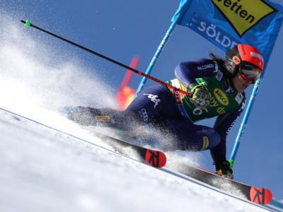 Sci alpino, Gigante femminile Killington 2019: orario d'inizio e come vederlo in tv