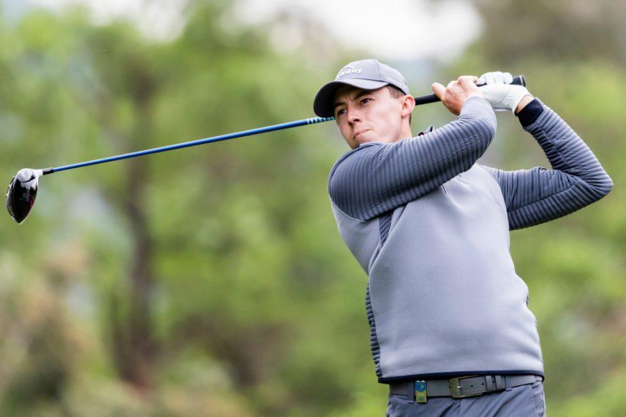 Golf: Matthew Fitzpatrick vince l'Andalucía Masters in rimonta su Sebastian Soderberg. Bertasio 15esimo, migliore degli italiani