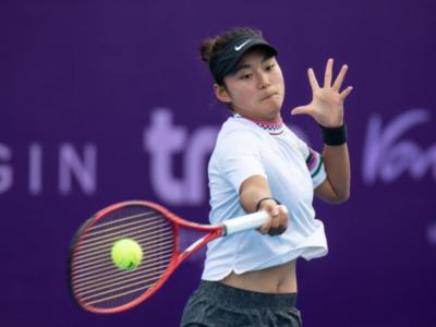 Tennis, WTA Hobart 2020: Mertens eliminata a sorpresa, Zhang e Rybakina approdano in semifinale