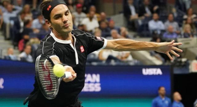 """Tennis, Roger Federer: """"Ho deciso che mi piacerebbe prendere parte ai Giochi Olimpici ancora una volta"""""""