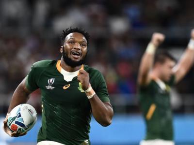 VIDEO Inghilterra-Sudafrica 12-32, Mondiali rugby 2019: highlights e sintesi. Terzo titolo iridato per gli Springboks