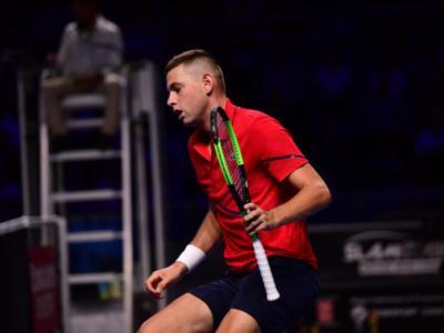 """Tennis, Filip Krajinovic: """"Sarà difficile giocare agli US Open, ma dobbiamo pur vivere…"""""""