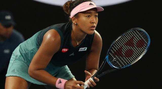 VIDEO Naomi Osaka-Brady, highlights semifinale US Open 2020