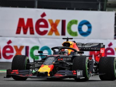 """F1, GP Messico 2019: Max Verstappen rischia di perdere la pole. Rischio penalizzazione. Binotto: """"Ha infranto il regolamento"""""""