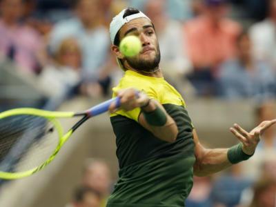 Ultimate Tennis Showdown 2020: scontro al vertice Berrettini-Gasquet, Thiem affronta Goffin