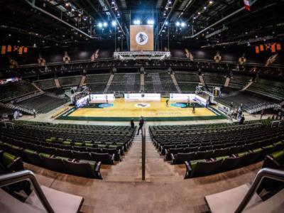 Basket, Preolimpico 2020: i quattro tornei maschili si disputeranno in Serbia, Canada, Lituania e Croazia