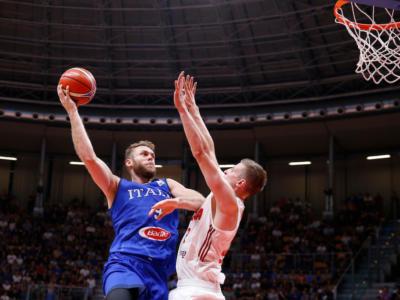 Basket, Preolimpico 2020: Italia con la necessità di avere tutti i migliori a disposizione per provarci con la Serbia