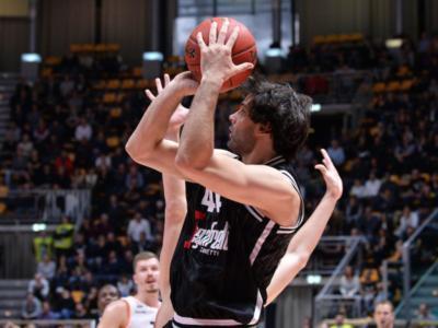 Basket, EuroCup 2019-2020, 7a giornata: la Virtus Bologna a caccia della qualificazione matematica. Venezia e Brescia, impegni difficili