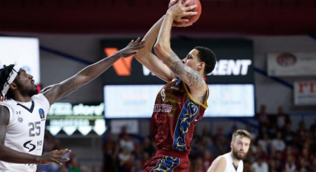 Basket, 22ma giornata Serie A 2020: Venezia sfida Treviso nel derby, Milano ospita Cremona