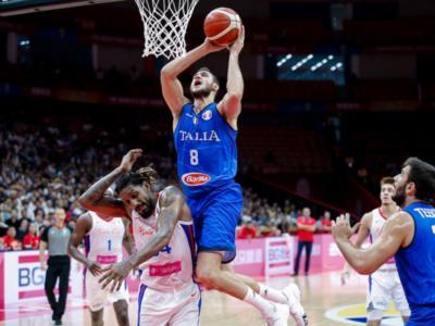 Basket, Preolimpico 2020: il calendario delle partite dell'Italia. Date, programma e orari