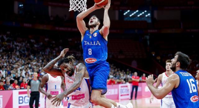 """Basket, Olimpiadi Tokyo. Danilo Gallinari: """"Girone difficile, ma siamo un gruppo pazzo"""""""