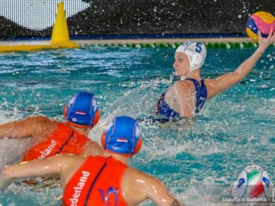 Calendario Europei pallanuoto femminile 2020: orari, programma, tv e streaming dai quarti di finale