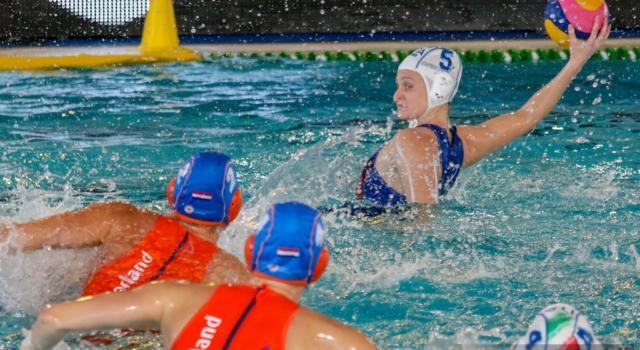 Pallanuoto femminile, Preolimpico 2021: l'Italia si gioca due posti con Olanda, Ungheria e Grecia. Servirà un'impresa