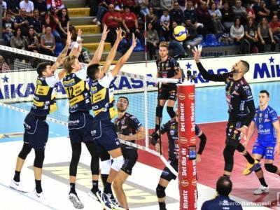 Volley, campionati sospesi: non si assegneranno gli scudetti! Decisione definitiva della FIPAV